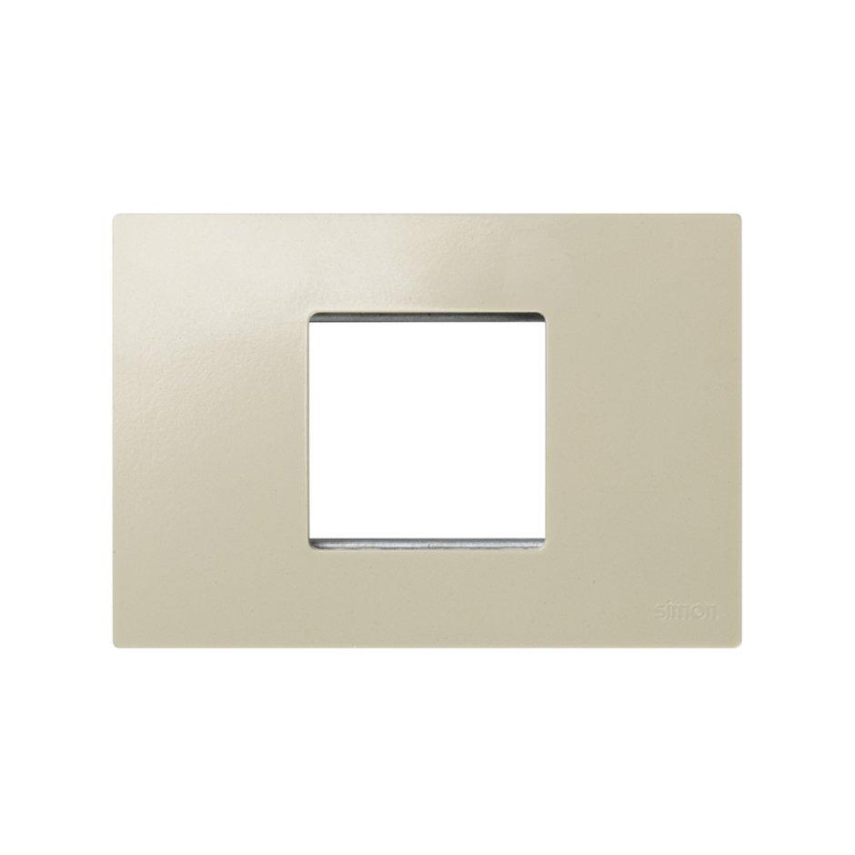 Frame, 2 half elements (1 element) with frame holder for American ...