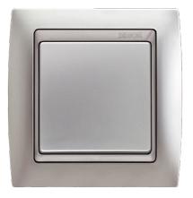 Caja Superficie Alta 3 Elementos Simon 82771-38